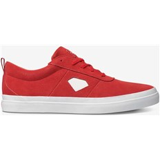 Shoes DIAMOND - Icon - Twotone Red (RED)