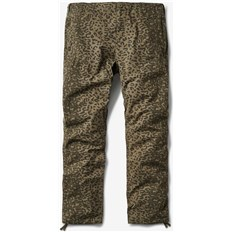 Pants DIAMOND - Splinter Cheetah Pant Olive (OLV)