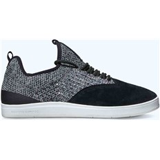 Shoes DIAMOND - All Day Black/White (BKWH)