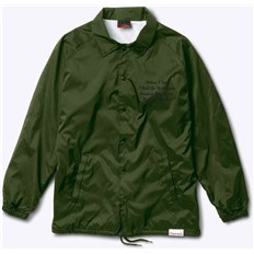 Jacket DIAMOND - Pacific Tour Coach Military Green *Do Not Use* (MGRN)