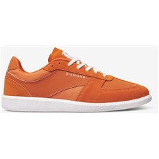 Shoes DIAMOND - Milan Lx Burnt Orange (BORG)