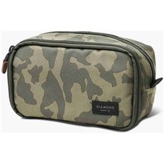 Bag DIAMOND - Camo Toiletry Olive Camo (OLVCA)