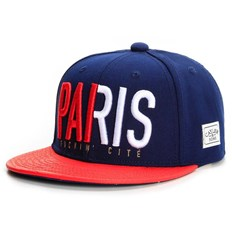 Caps CAYLER & SONS - Paris Navy/Red Snake/White (NAVY RED SNAKE WHITE)