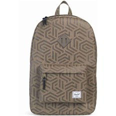 Backpack HERSCHEL - Heritage Backpack (01147)