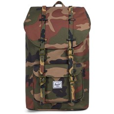 Backpack HERSCHEL - Little America Woodland Camo (02232)