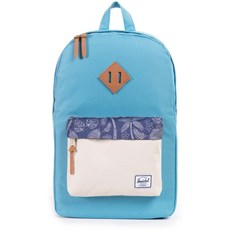 Backpack HERSCHEL - Heritage Mid-Volume Shallow Sea/Natural/Kingston (00633)