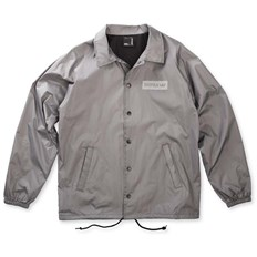SUPRA - Box Coaches Jacket Light Grey (026)
