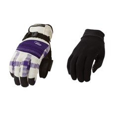 Gloves POW - Astra Purple-994 (PURPLE-994)