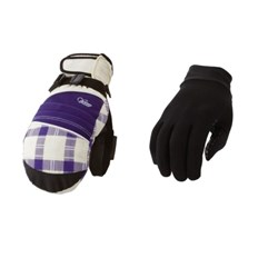 Gloves POW - Astra Pur (PUR)
