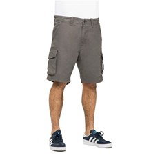 Shorts REELL - City Cargo Short Charcoal Grey (140)