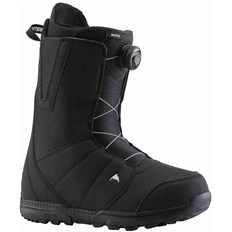 Shoes BURTON - Moto Boa Black (001)