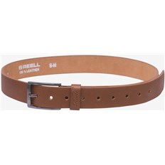 Belt REELL - Narrow Hazel Brown (HAZEL BROWN)