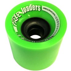 Wheels FREE WHEEL CO. - Free Loaders 73mm 80A (000)