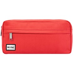 Backpack MI-PAC - Street Pac Canvas Washed Red (A11)