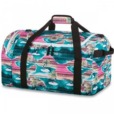 DAKINE - Eq Bag 31L Paintedplm (PAINTEDPLM)