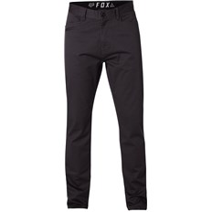 Pants FOX - Stretch Chino Pant Blk Vin (587)