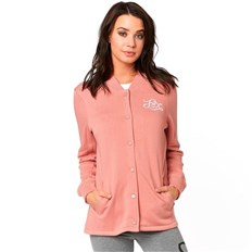 Sweatshirt FOX - Five Flags Fleece Blush (175)