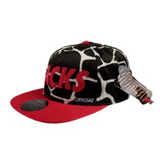 Cap OFFICIAL - Safari Racks (000)