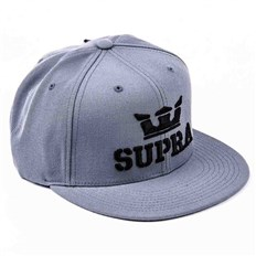 Caps SUPRA - Above Snap Accs Grey (GRY)