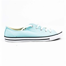 CONVERSE - CT AS Dainty Motel Pool/Black/White (MOTEL POOL/BLACK/W)