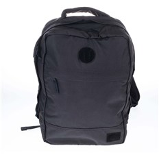NIXON - Beacons Backpack Black (001)