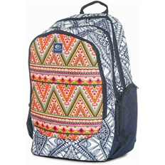 Backpack RIP CURL - Mayan Sun Trischool Multico (3282)