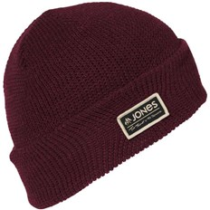 Beanie JONES - Arlberg (BURGUNDY)