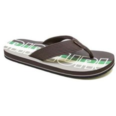 Flip- Flops RIP CURL - Bob Cush Brown/Tan/Brown (6392)