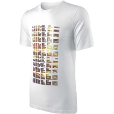 T-Shirt NIKE 6.0 - Repeat Photo Tee  Premium (100)