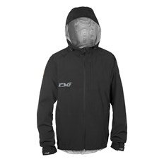 Protector TSG - Drop Rain Jacket Black (102)