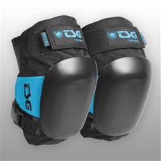 Protector TSG - Kneepad Force Iii A Black (030)