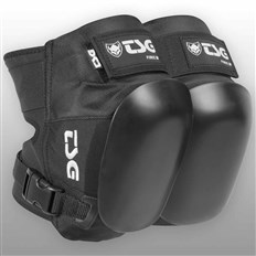 Protector TSG - kneepad force III black (102)