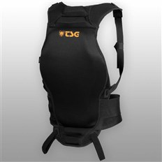 Protector TSG - Backbone Trooper D3O Black (102)