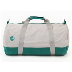 MI-PAC - Duffel Jersey Light Grey (001)