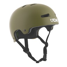 Helmet TSG - Evolution Solid Color Satin Olive (168)