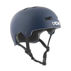 Helmet TSG - Evolution Solid Color Satin Blue (171)