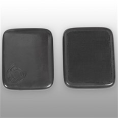 TSG - square slide pucks black (102)