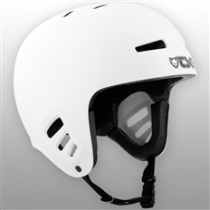 Helmet TSG - Dawn Solid Color White (277)