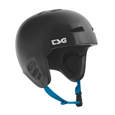 Helmet TSG - Dawn Wakeboard Black (117)