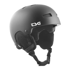 Helmet TSG - Gravity Solid Color Satin Black (147)