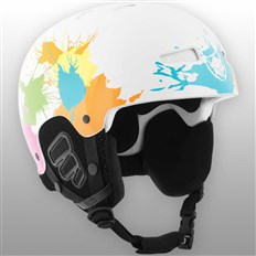 Helmet TSG - Gravity Graphic Design Planet B (214)