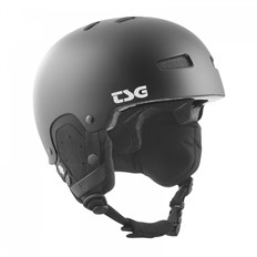 Helmet TSG - Gravity Youth Satin Black (147)