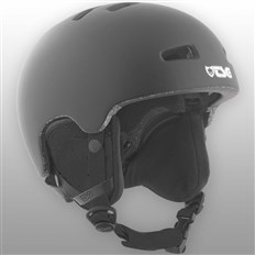 Helmet TSG - Arctic Nipper Mini Satin Black (147)