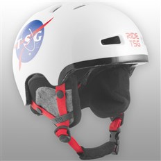 Helmet TSG - Arctic Nipper Mini Graphic Design Astronaut (235)