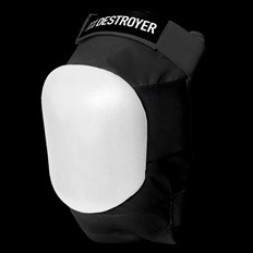 DESTROYER - Am Knee Black/White (BWT)