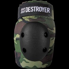 DESTROYER - Pro Elbow Camo (CAMO)