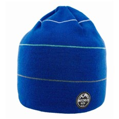 Beanie NITRO - Mini Stripe Hat Hero Blue (003)