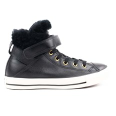 CONVERSE - Chuck Taylor All Star Brea Black (BLACK)