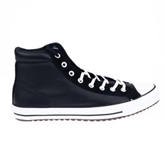 CONVERSE - Chuck Taylor All Star Boot Pc Black/Black/White (BLACK-BLACK-WHITE)