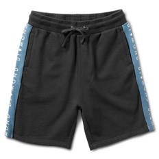 Shorts DIAMOND - Fordham Sweatshorts Black (BLK)